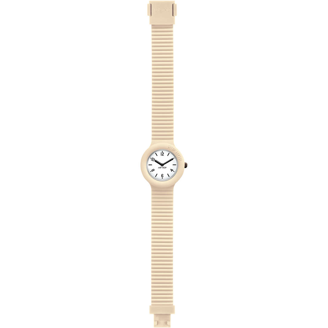 watch only time unisex Hip Hop Essential HWU0644