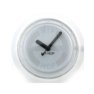 watch only time unisex Hip Hop HK0039