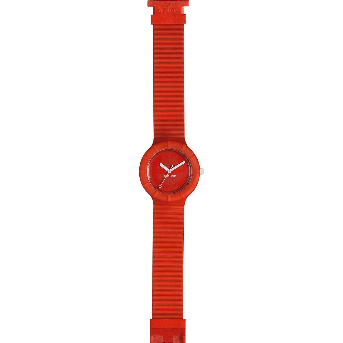 watch only time unisex Hip Hop HWU0053