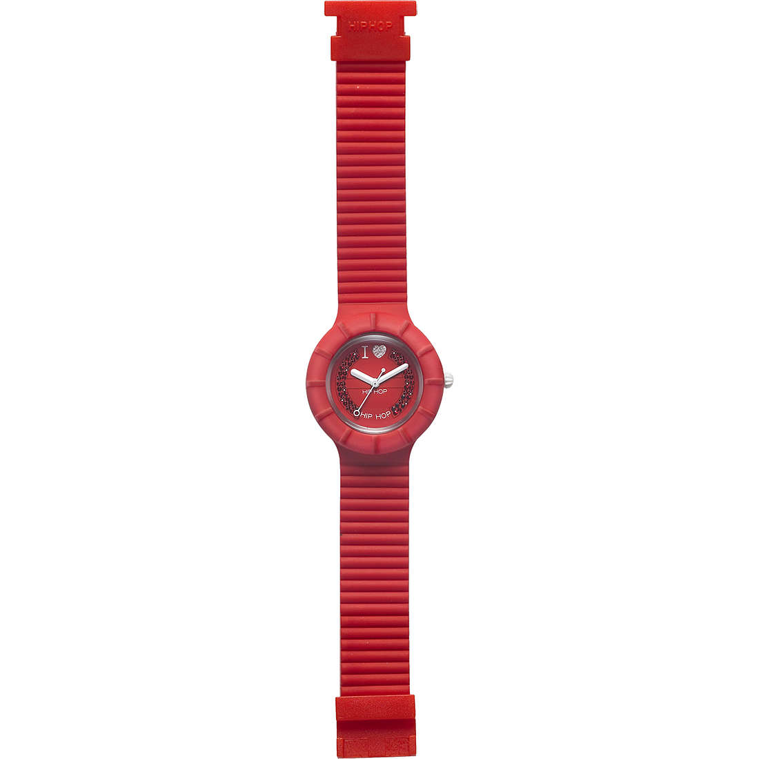 watch only time unisex Hip Hop HWU0078