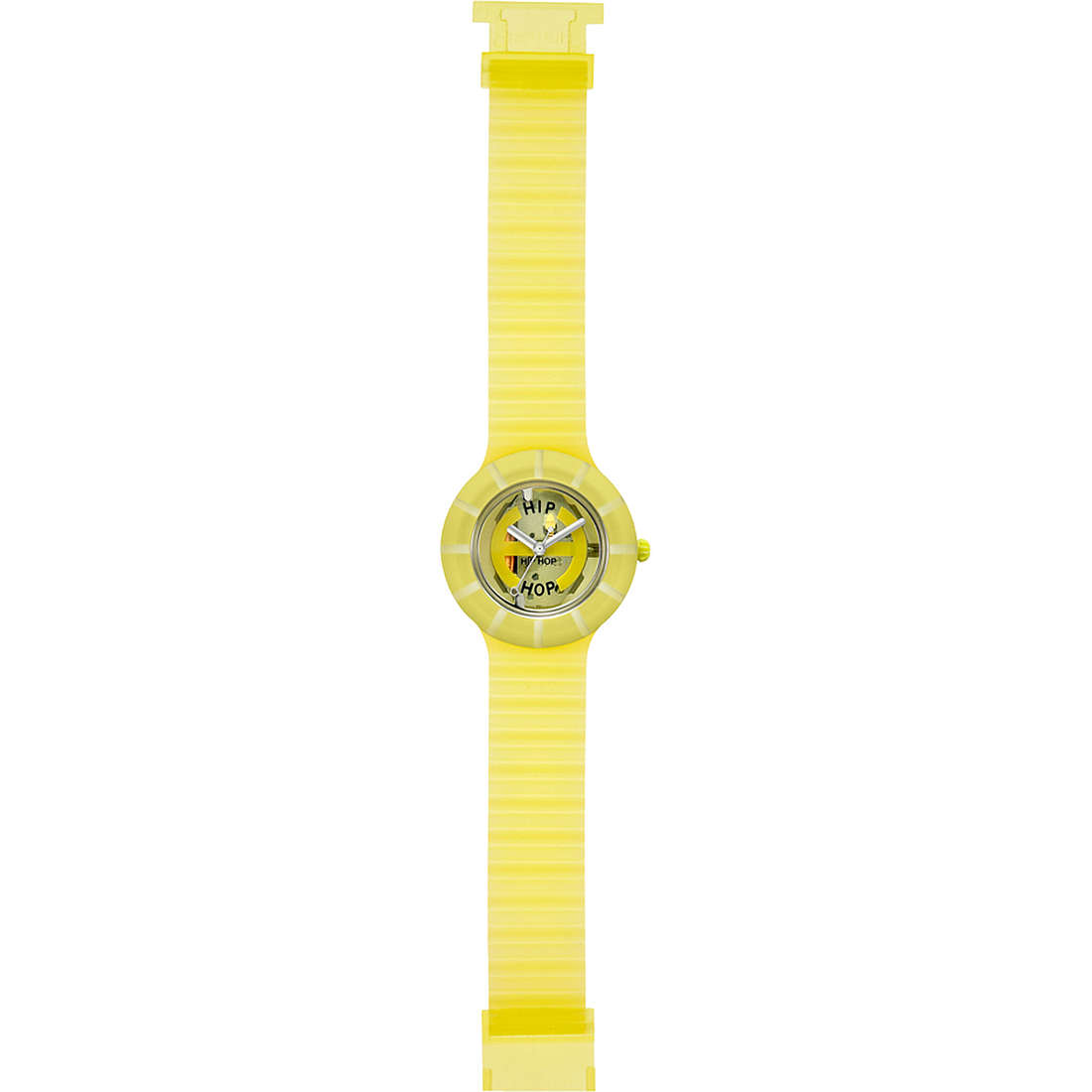 watch only time unisex Hip Hop HWU0094