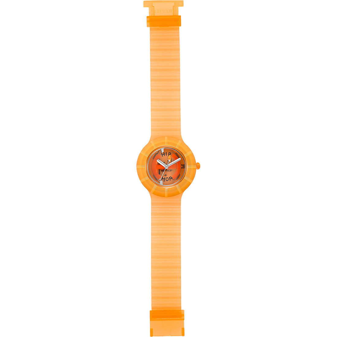 watch only time unisex Hip Hop HWU0095