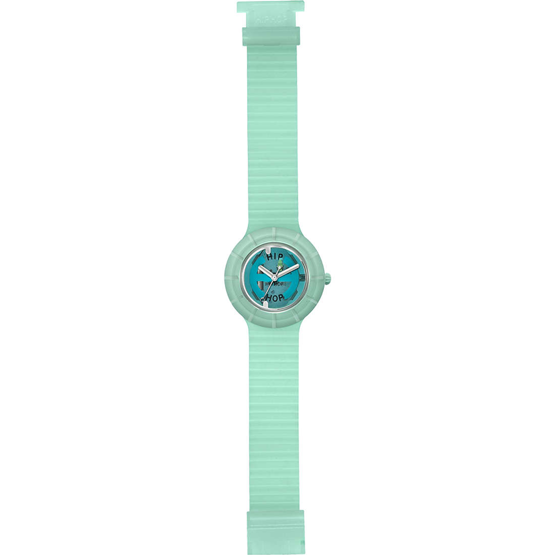 watch only time unisex Hip Hop HWU0100