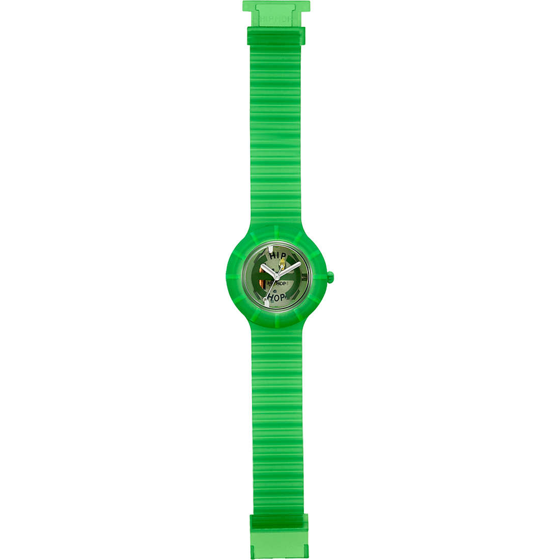 watch only time unisex Hip Hop HWU0103