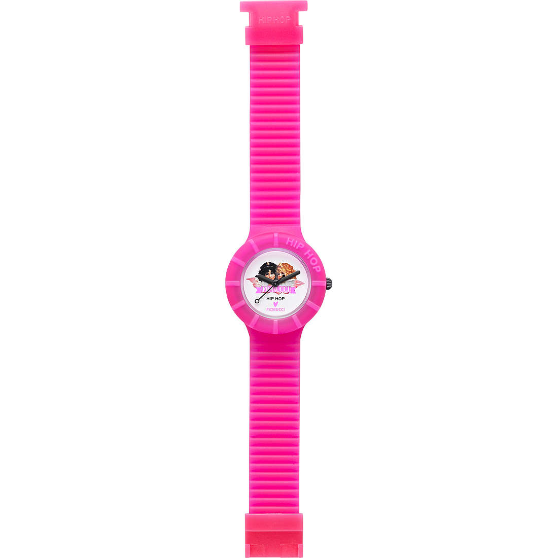watch only time unisex Hip Hop HWU0151