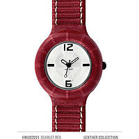 watch only time unisex Hip Hop HWU0202