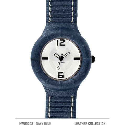 watch only time unisex Hip Hop HWU0203