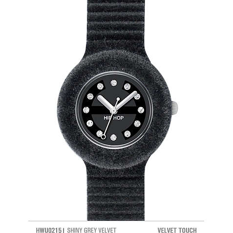 watch only time unisex Hip Hop HWU0215