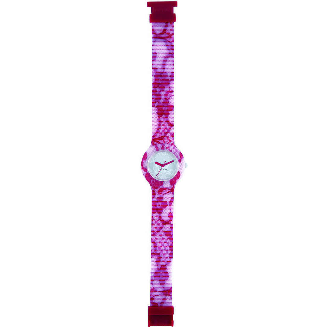 watch only time unisex Hip Hop HWU0299