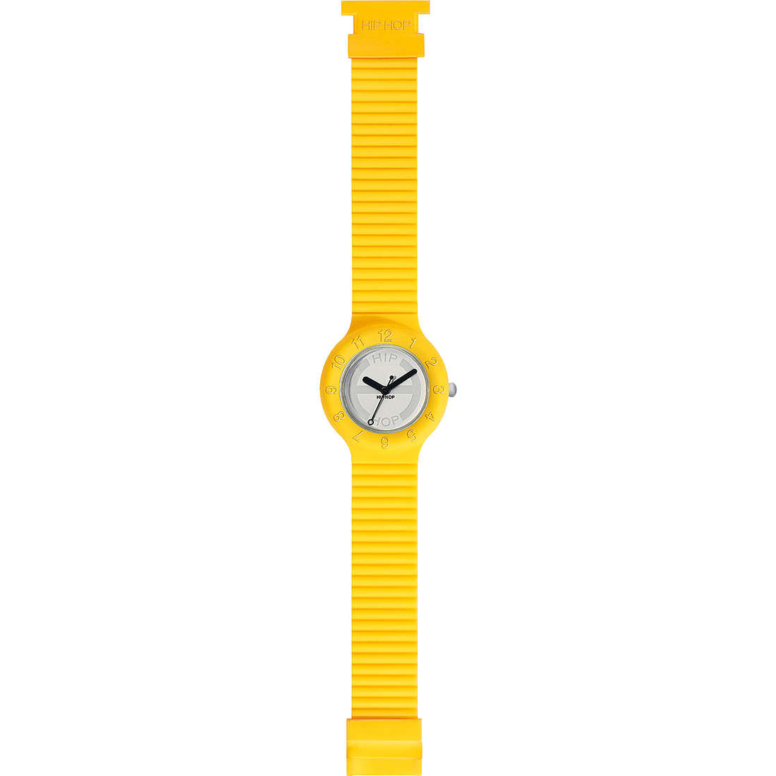 watch only time unisex Hip Hop Numbers HWU0001