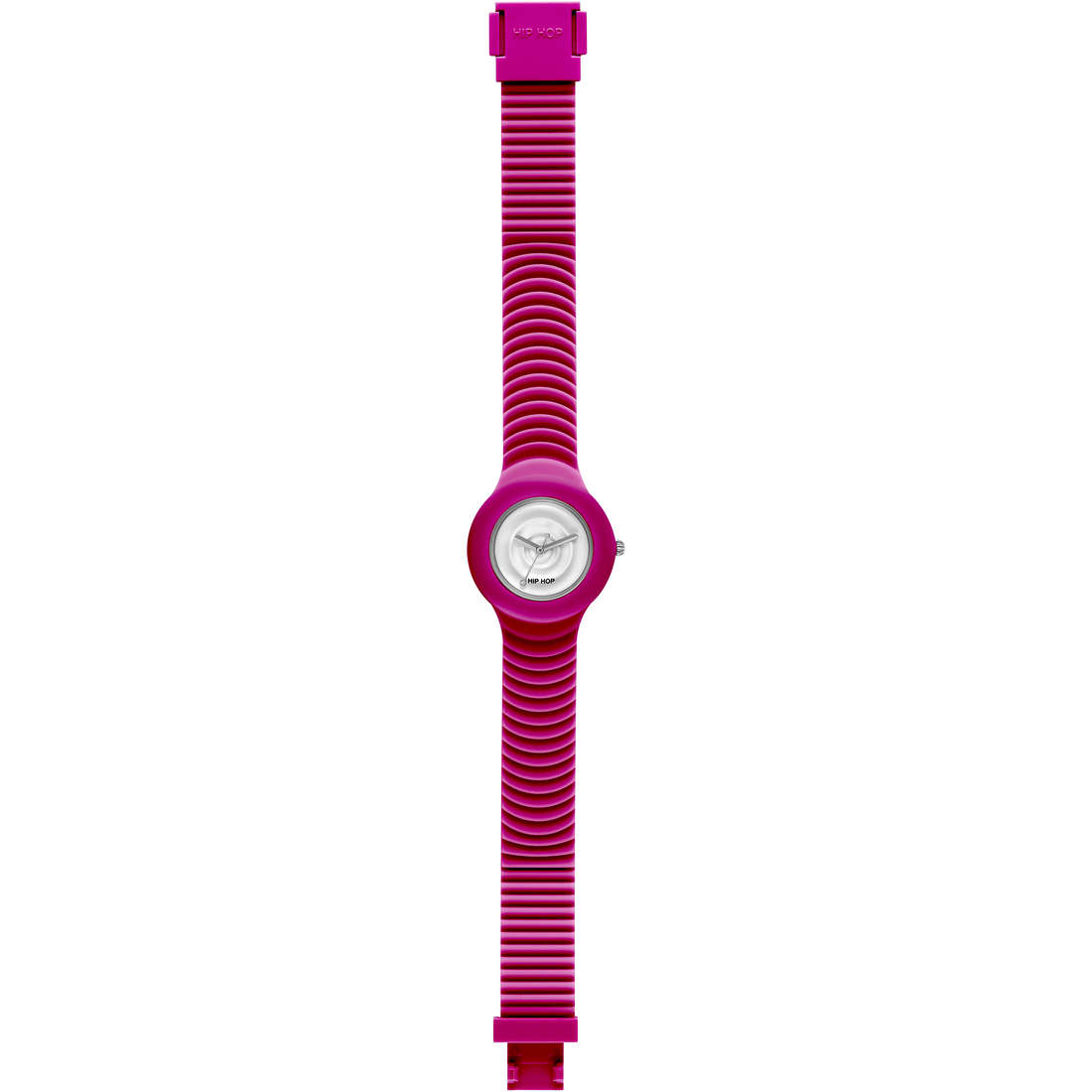 watch only time unisex Hip Hop Sensoriality HWU0651