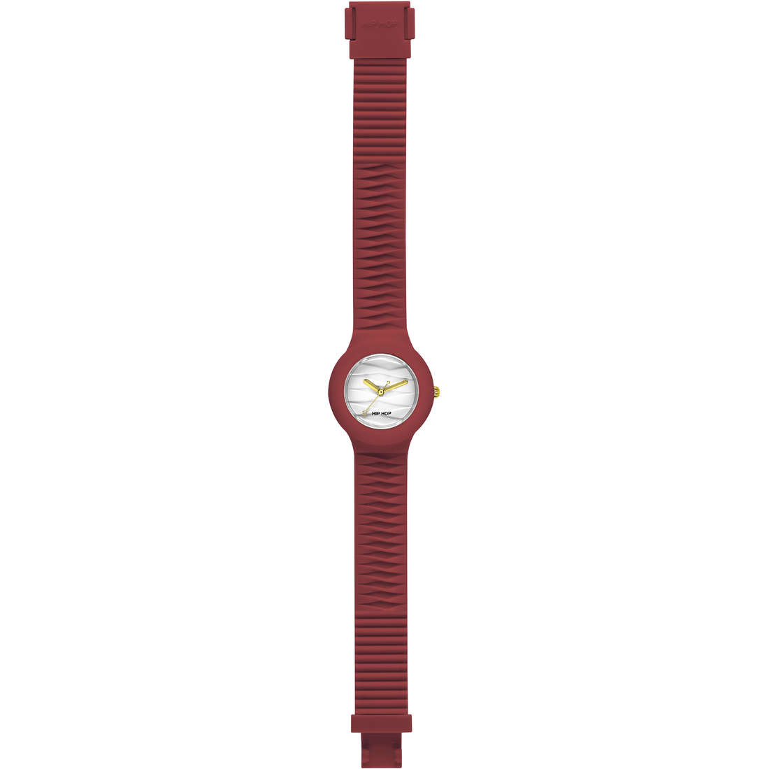 watch only time unisex Hip Hop Sensoriality HWU0654