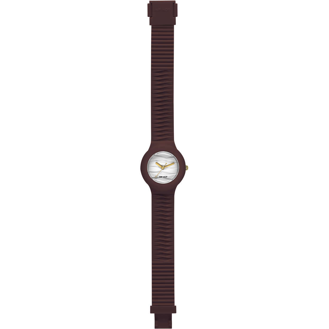 watch only time unisex Hip Hop Sensoriality HWU0655