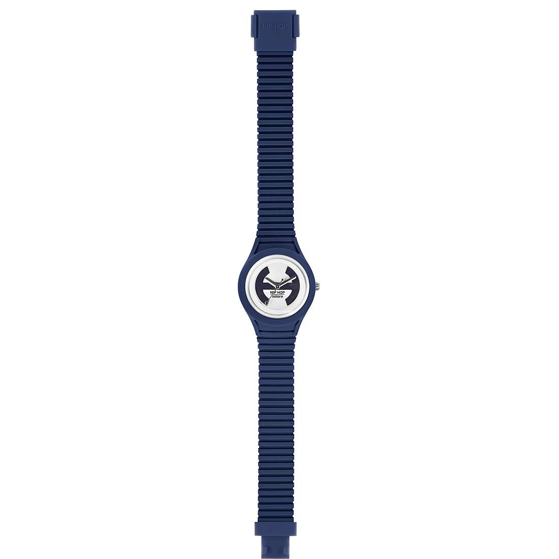 watch only time unisex Hip Hop Solar HWU0536