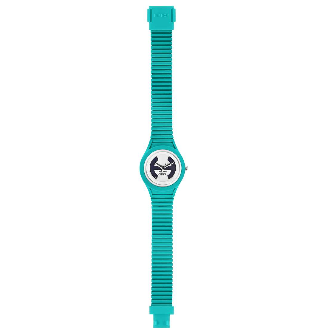 watch only time unisex Hip Hop Solar HWU0540
