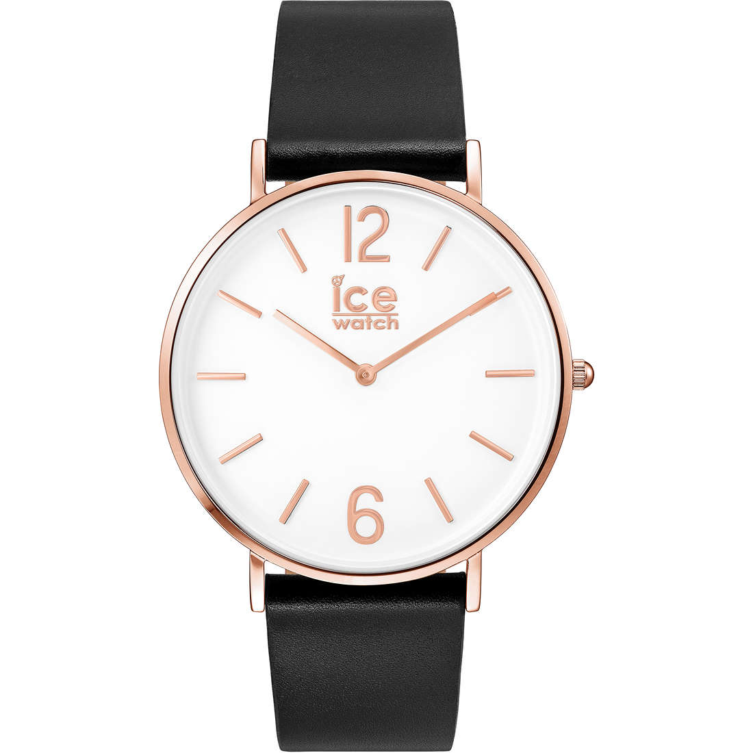 watch only time unisex ICE WATCH City Tanner IC.CT.BRG.41.L.16
