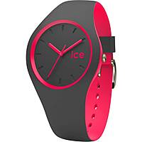 watch only time unisex ICE WATCH Ice Duo IC.DUO.APK.U.S.16