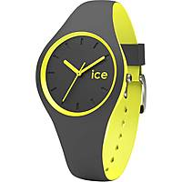 watch only time unisex ICE WATCH Ice Duo IC.DUO.AYW.S.S.16