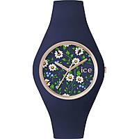watch only time unisex ICE WATCH Ice-Flower ICE.FL.DAI.U.S.15