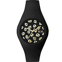 watch only time unisex ICE WATCH Ice Skull ICE.SK.BGD.U.S.15