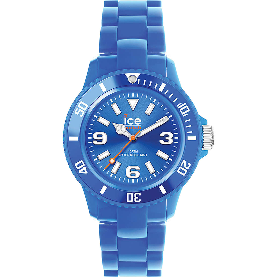 watch only time unisex ICE WATCH Ice-Solid SD.BE.U.P.12