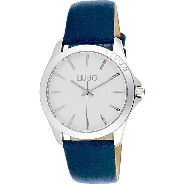 watch only time unisex Liujo Man Collection TLJ957