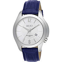 watch only time unisex Liujo Man Collection TLJ961