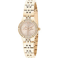 watch only time unisex Liujo TLJ726