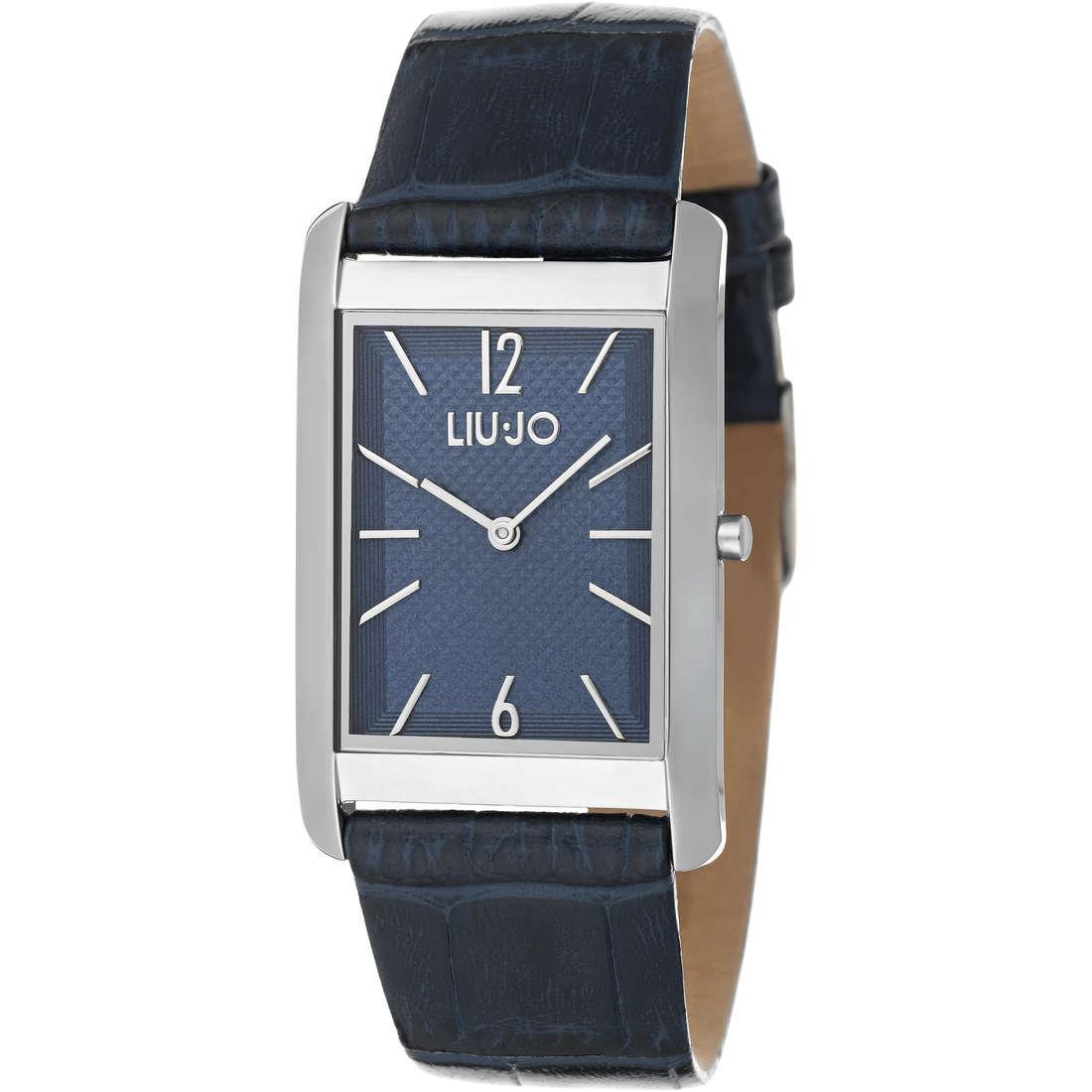 watch only time unisex Liujo Zen TLJ1090