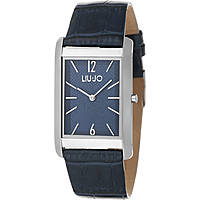 watch only time unisex Liujo Zen TLJ1090