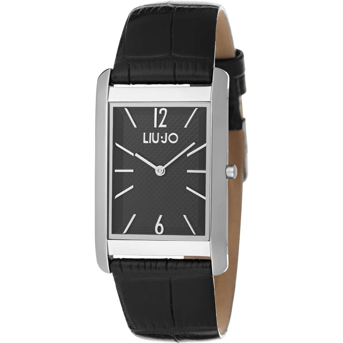 watch only time unisex Liujo Zen TLJ1091