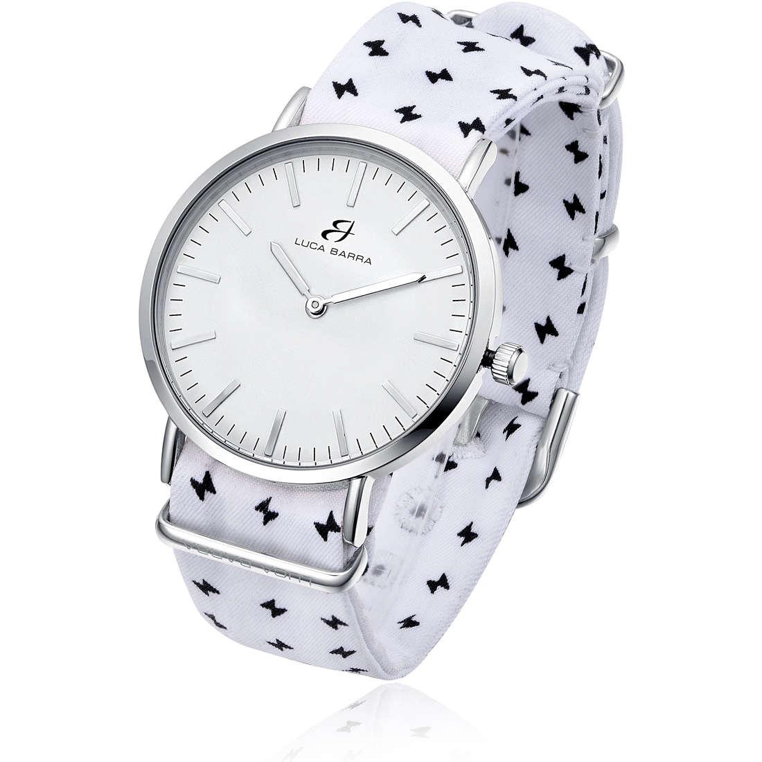 watch only time unisex Luca Barra LBBU10