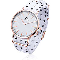 watch only time unisex Luca Barra LBBU17