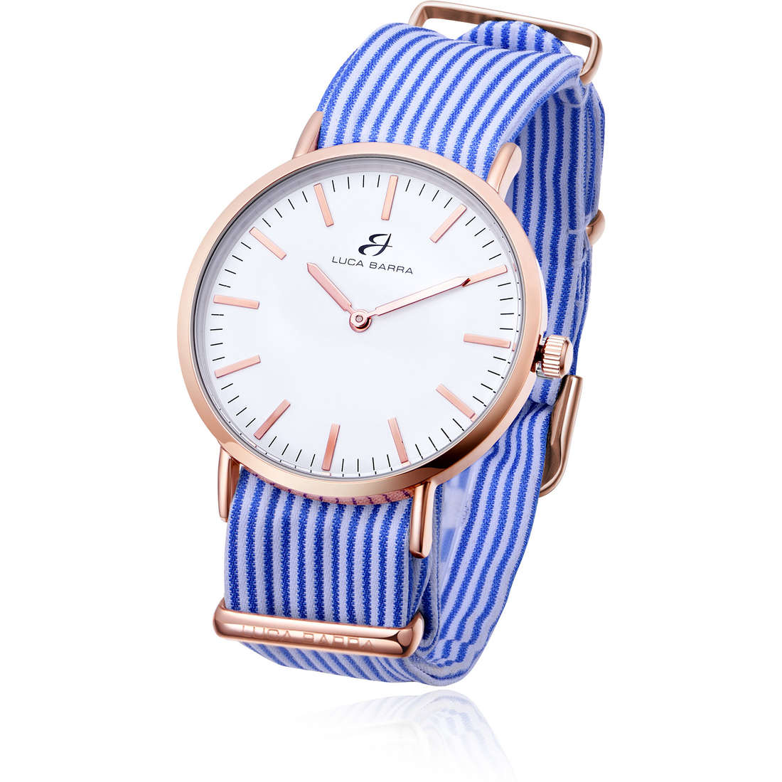 watch only time unisex Luca Barra LBBU19