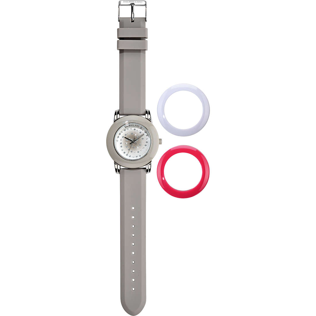 watch only time unisex Morellato Colours R0151100513