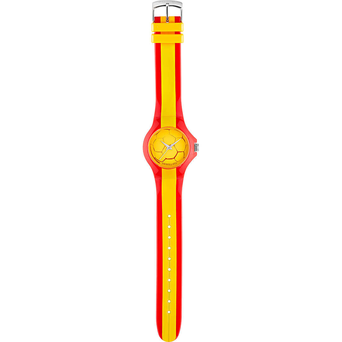 watch only time unisex Morellato Colours R0151114010