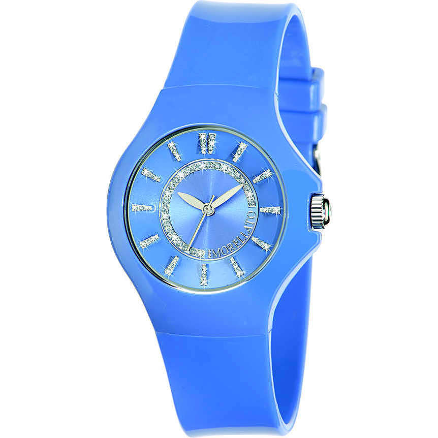 watch only time unisex Morellato Colours R0151114504