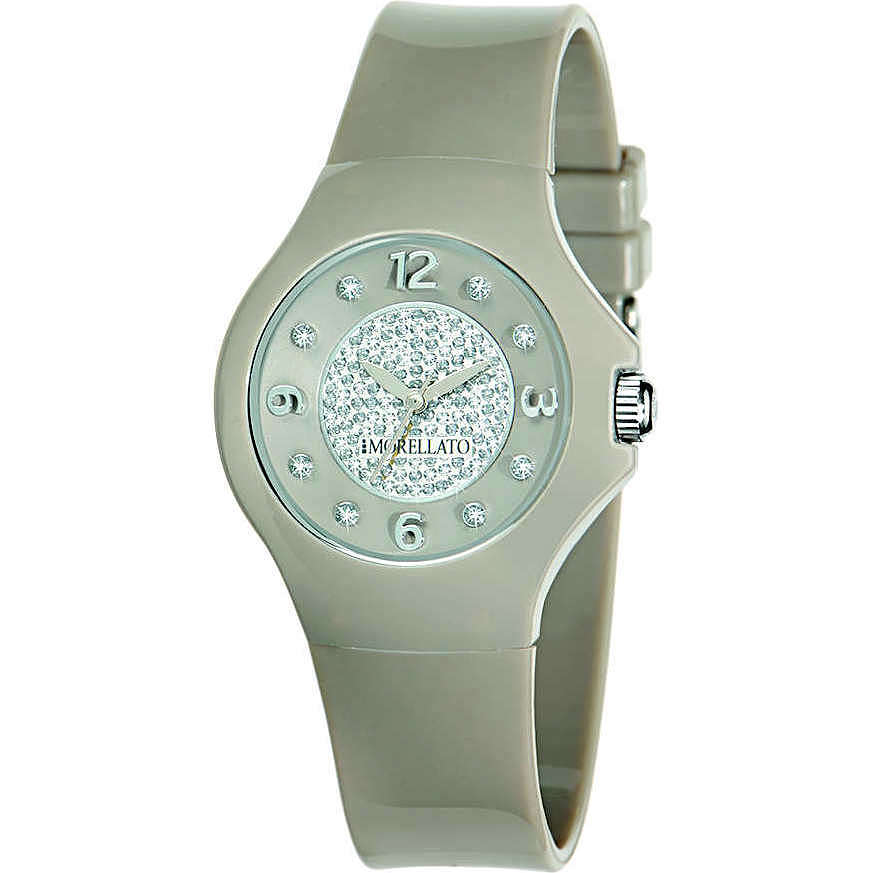 watch only time unisex Morellato Colours R0151114508
