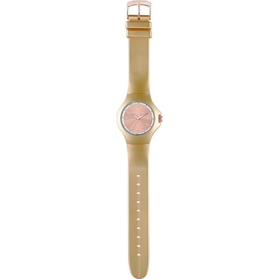 watch only time unisex Morellato Colours R0151114532