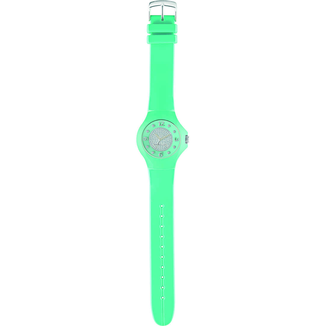 watch only time unisex Morellato Colours R0151114539