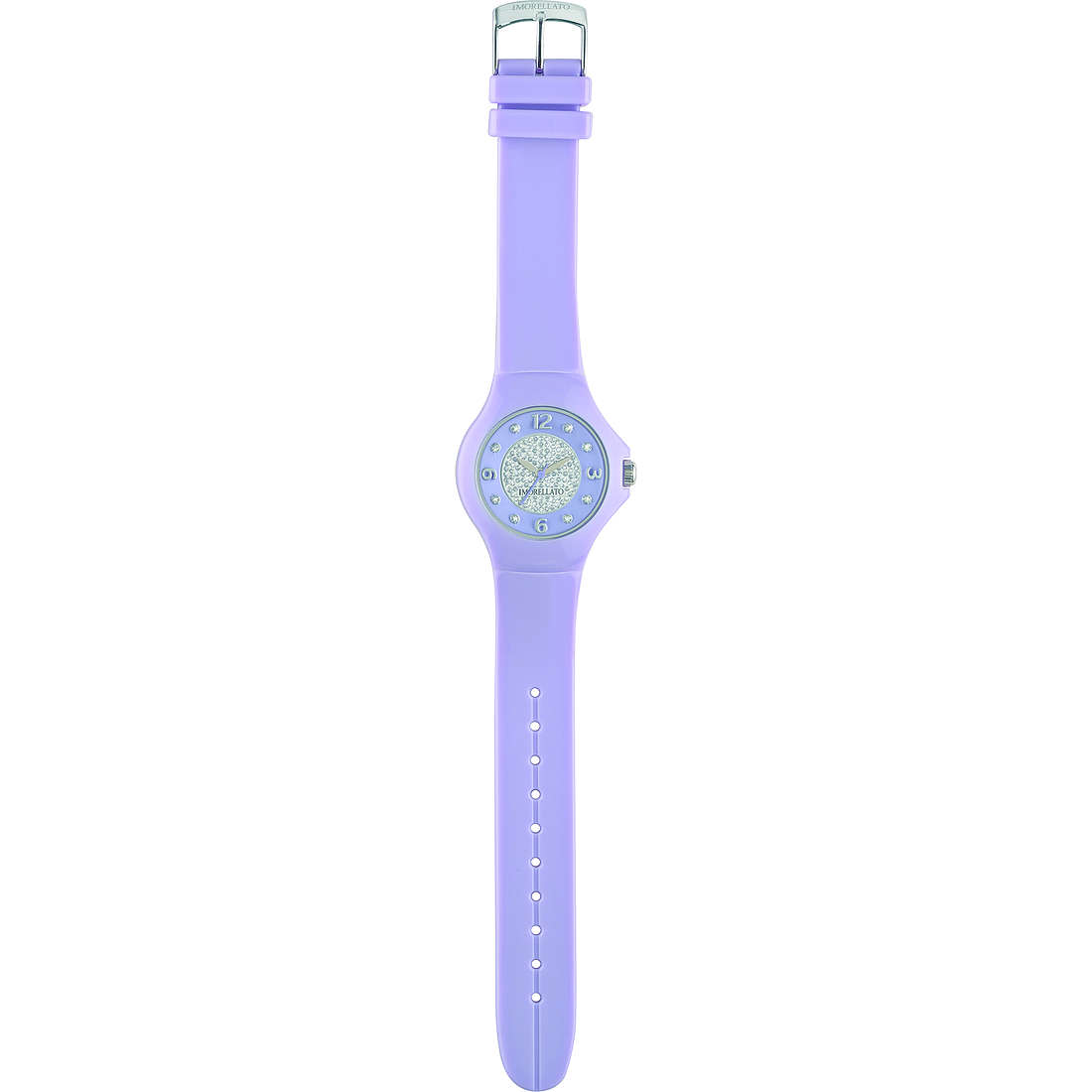 watch only time unisex Morellato Colours R0151114544