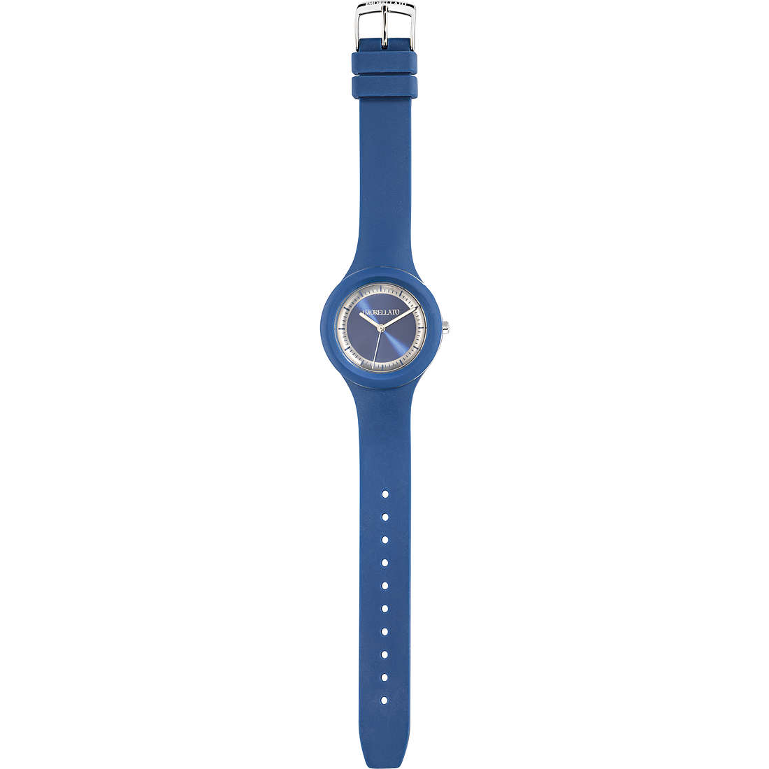 watch only time unisex Morellato Colours R0151114576