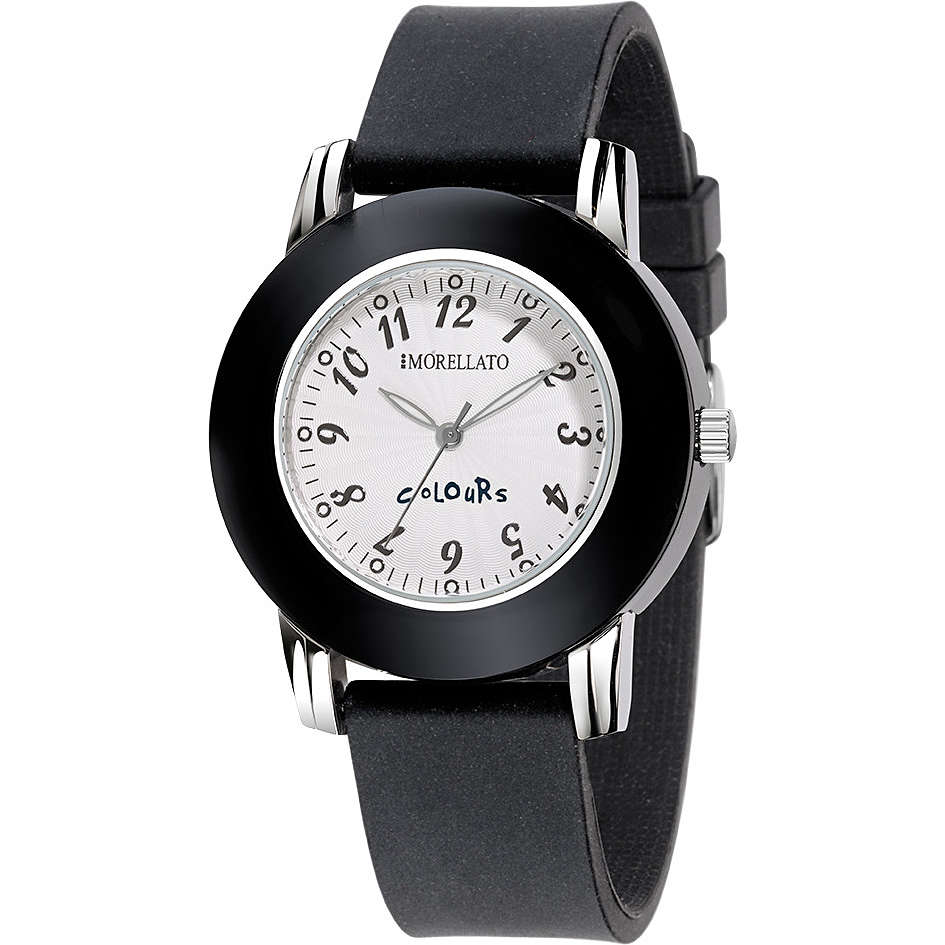 watch only time unisex Morellato Colours SID003