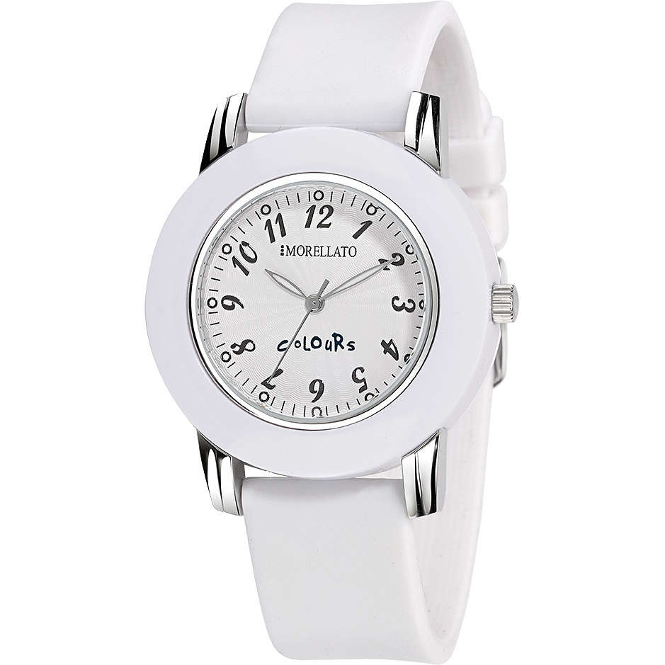 watch only time unisex Morellato Colours SID005