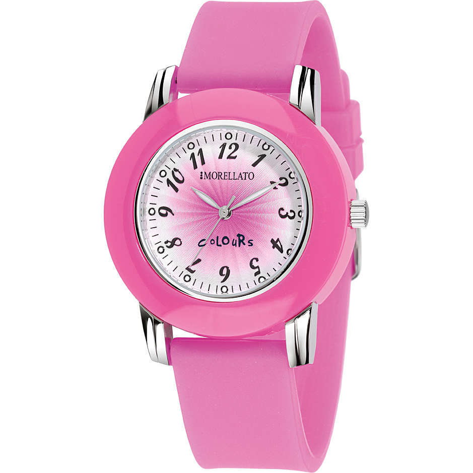 watch only time unisex Morellato Colours SID007