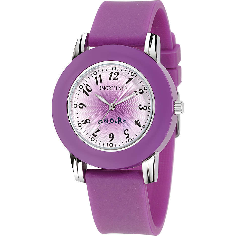 watch only time unisex Morellato Colours SID008