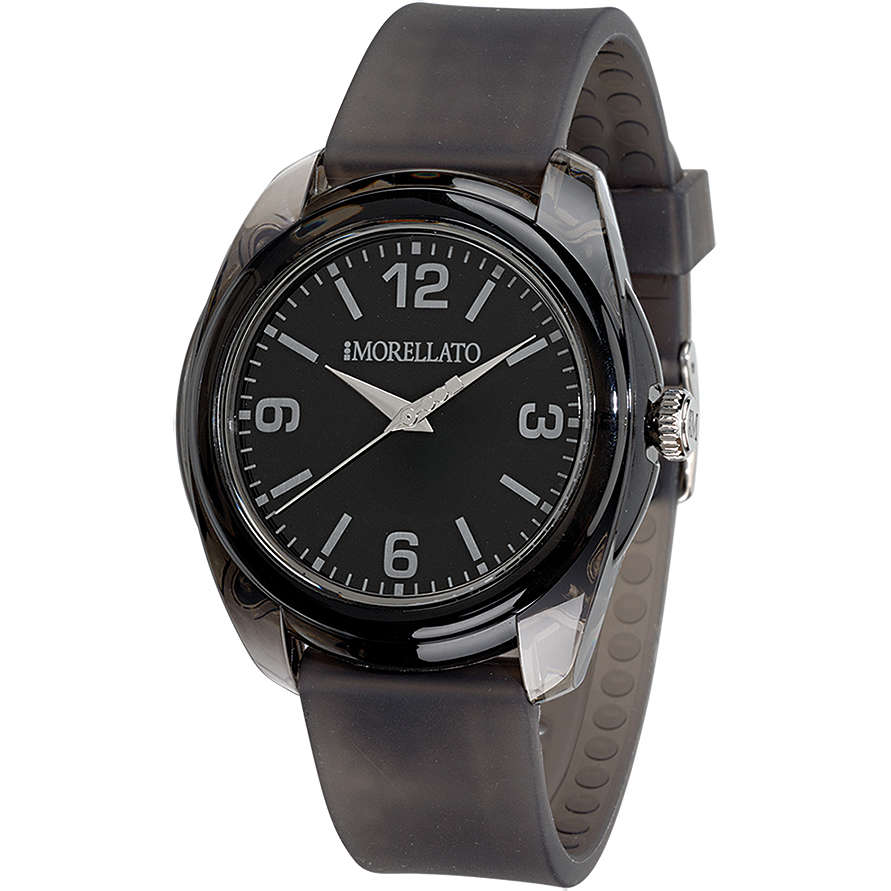 watch only time unisex Morellato Jelly R0151101001