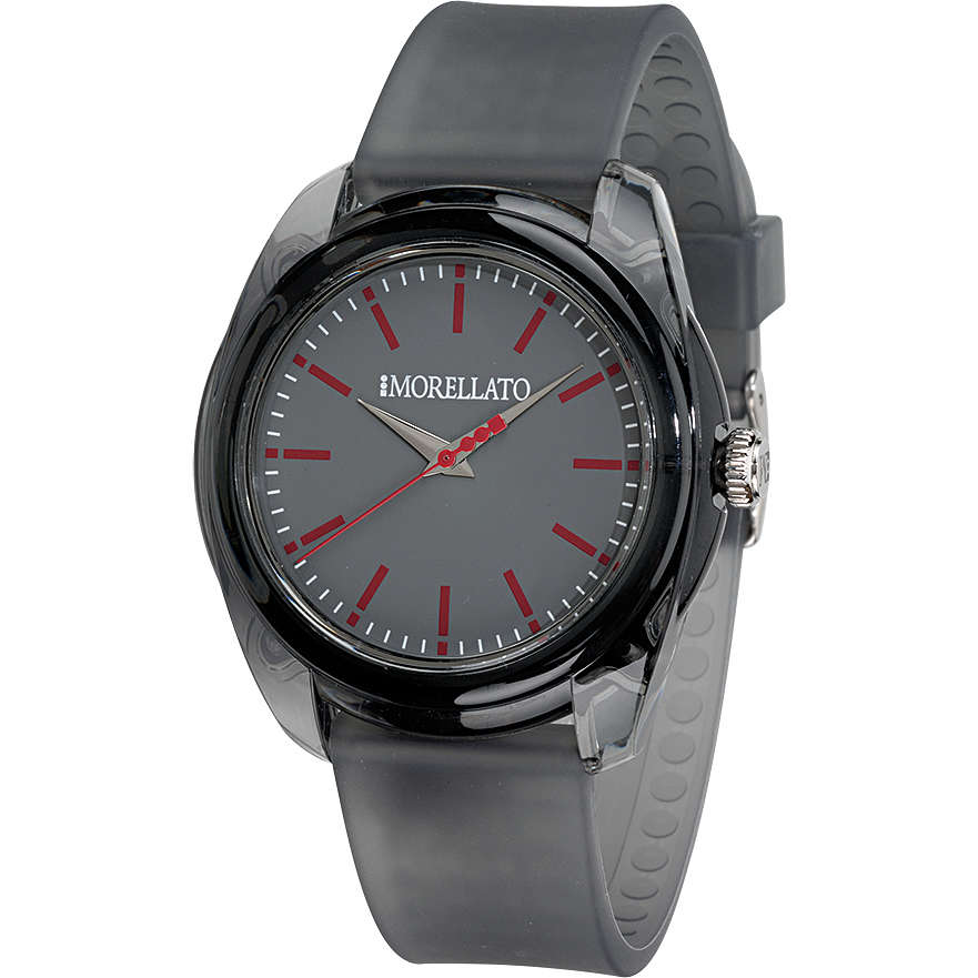 watch only time unisex Morellato Jelly R0151101009