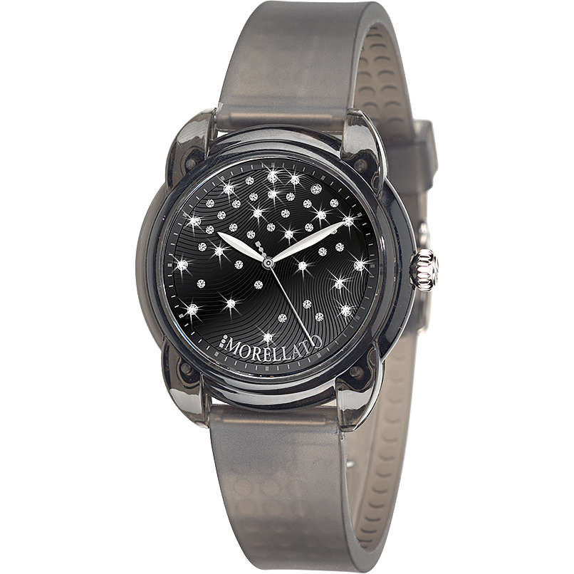 watch only time unisex Morellato Jelly R0151101501