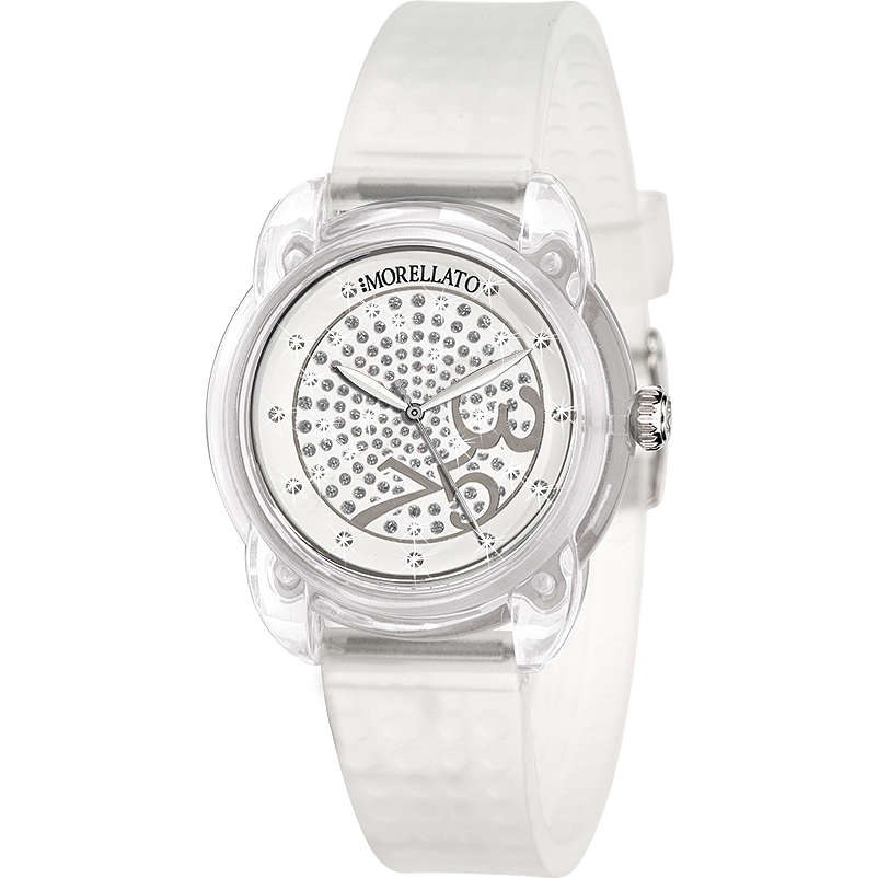 watch only time unisex Morellato Jelly R0151101502